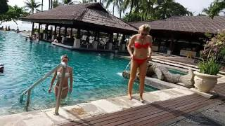 Bali Intercontinental Resort Hotel 2016