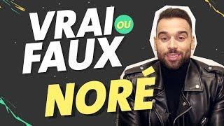 NORÉ (SECRET STORY 11) BIENTÔT PAPA ? - Purebreak