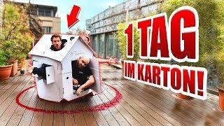15.000€ WER ZULETZT KARTON VERLÄSST !