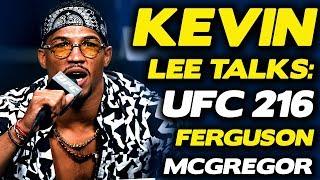 Kevin Lee: