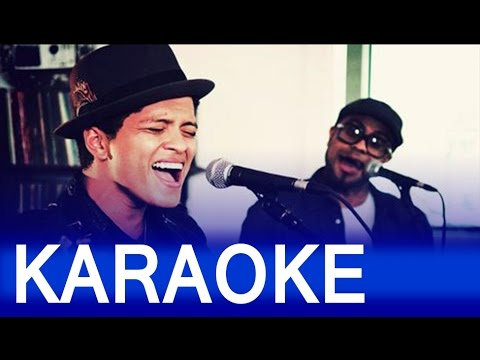 Bruno Mars - The Lazy Song Lyrics Instrumental Karaoke