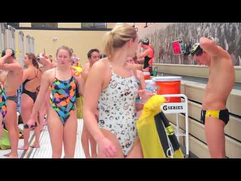 Practice + Pancakes: Mizzou Tigers Tackle 25-50-75 Lactate Set