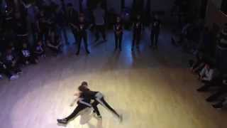 SM Breaking Qualification Battle Crews - The Jokerz vs Ruff Rugged N Raw