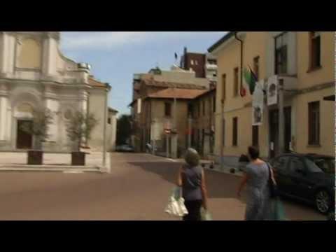 San Giuliano Milanese città multietnica: intervista TeleNorba al Sindaco Lorenzano