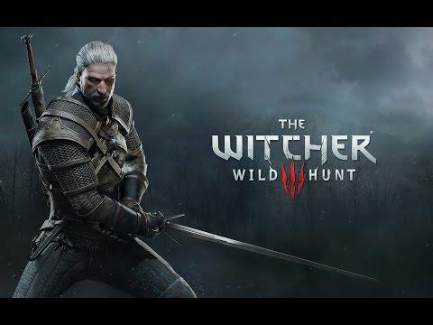 The Witcher 3: Wild Hunt (Game Movie)