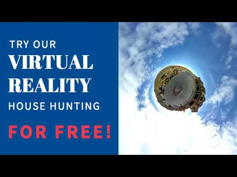 VR House Hunting