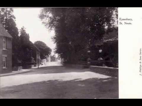 Berkley Street - St Neots Through Time