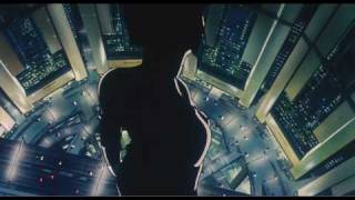 Ghost in the Shell (1995) HD TEASER