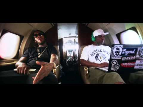 Video: DJ Whoo Kid x Waka Flocka - Trap Hop (Official Music Video)