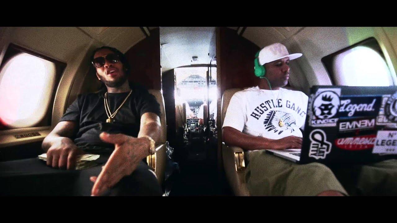 New Video: Waka Flocka x DJ Whoo Kid