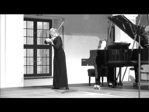 Lara Boschkor (15) - Faust Fantasy Wieniawski