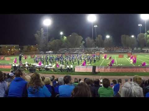 Chino High School at Poway Invitational Field Tournament 2017