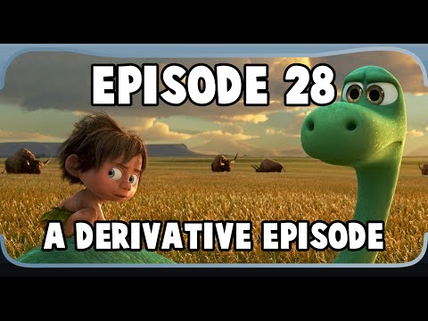 POS Podcast - Episode 28 - A Derivative Episode