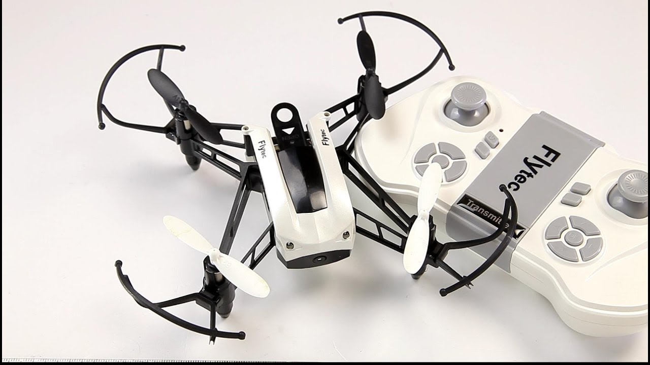 Flytec T12S Great flying beginner Quad Transmitter or APP control WiFi FPV