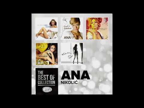 THE BEST OF  - Ana Nikolic  -  Miso Moj - ( Official Audio ) HD
