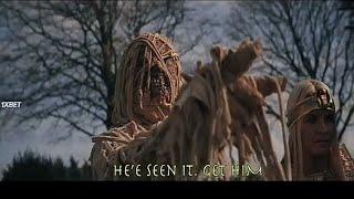 Фильм ужасов ,триллер Мумия возрождение.