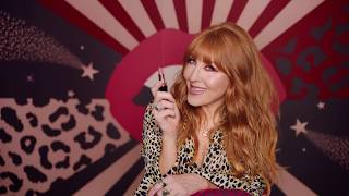 One of Charlotte Tilbury's most recent videos: