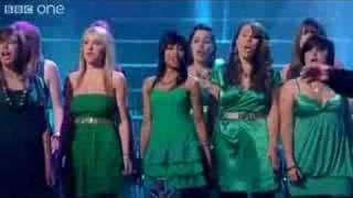 ACM Gospel Choir on Last Choir Standing - I Wanna Be