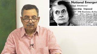 Jan Gan Man Ki Baat, Episode 264: Emergency - Then and Now
