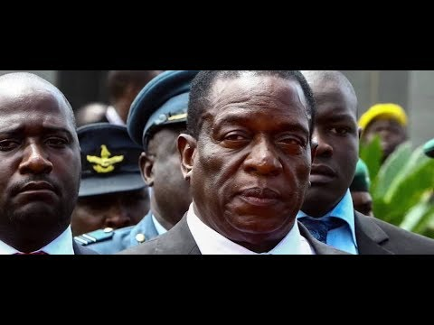 Zimbabwe under Mnangagwa: what to watch out for