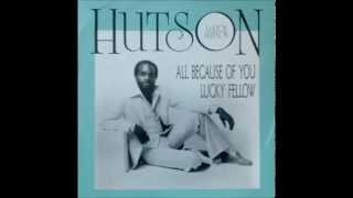 Leroy Hutson - Lucky Fellow