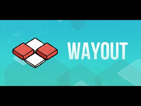 WayOut - Keep Calm and Find the Way Out!