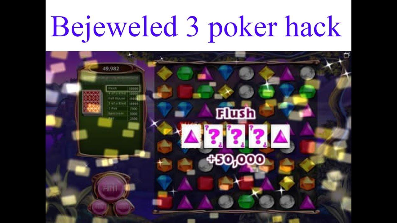 Bejeweled 3 poker tips pokernews coin poker