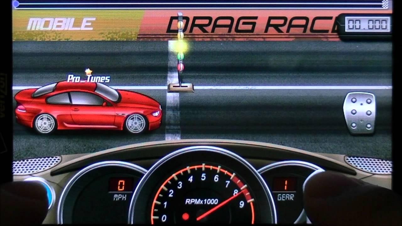 Drag racing 14 193 tune bmw m6 level 5 1 2 mile