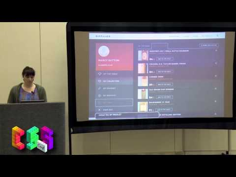 Marcy Sutton: Three Cheers for Keyboard Accessibility  [CSSConfUS2014]