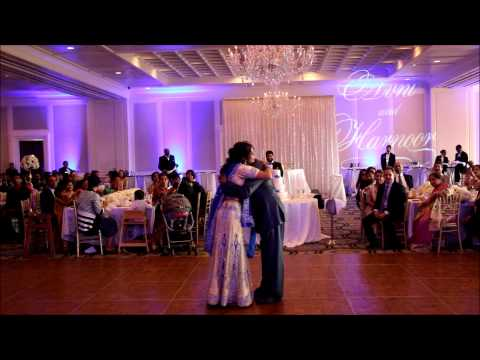 Indian Wedding DJ and Event Lighting - July 25th 2015. Shenandoah Country Club
