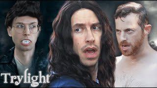 The Try Guys Recreate Dramatic Twilight Scenes