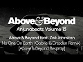 Above & Beyond feat. Zoë Johnston - No One On Earth (Gabriel & Dresden Remix) [A&B Respray] Preview