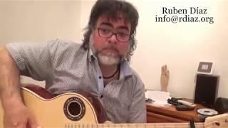 bIIIm , #IV7maj , IVm7b5 to go to the V7b9 chord / Flamenco harmony lesson 15 / Level 5 Ruben Diaz