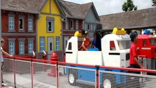 LEGO Rescue Academy @ LEGOLAND Malaysia