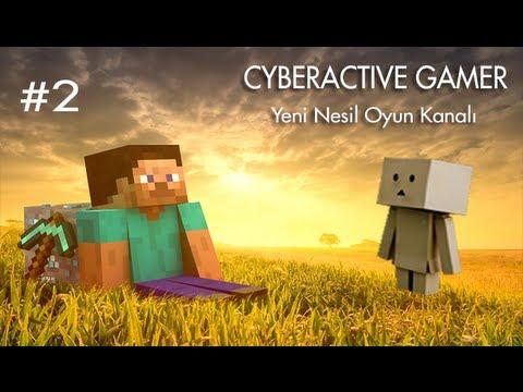 """Sıkıntıdan Minecraft Bölüm 2 """"Sıkılmaya Devam"""""""