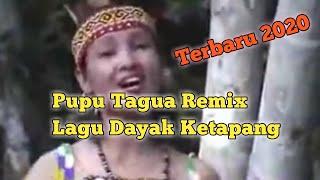Download Lagu Pupu Tagua Remix Lagu Dayak Ketapang By Jhoni Ibanez Remix mp3