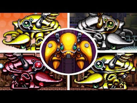 all heavy lobster battles appearances in kirby games 1996 2014