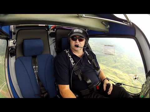 Pipistrel ALPHA Trainer Basic Flight Test & Evaluation