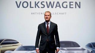 Diesel-Nachrüstung: Verkehrsministerium legt Richtlinien vor - VW rät Kunden ab