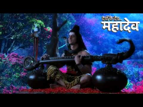 OST 73 - Mahadev Sings For Parvathy