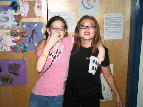 Oak Grove Middle School 8th Grade Slideshow 2011