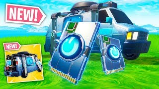 *NEW* REBOOT VAN IS AWESOME! | Fortnite Best Moments #140 (Fortnite Funny Fails & WTF Moments)