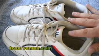 How to remove the STINK from your shoes - No more foot odor, stinky, smelly feet.