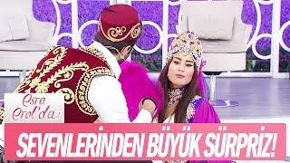 Video Sevenlerinden Mustafa ve Ceyda'ya büyük sürpriz!- Esra Erol'da 13 Haziran 2017 download MP3, 3GP, MP4, WEBM, AVI, FLV Februari 2018