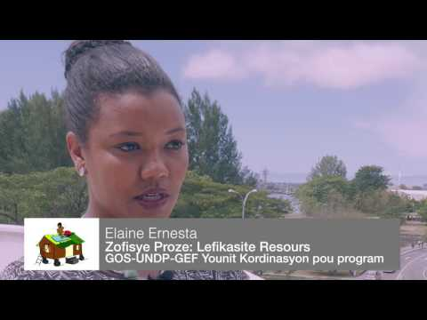 Photovoltaic Documentary by Sustainability for Seychelles
