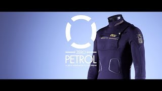 Zero petrol, a new alternative to neoprene | Picture Organic Clothing