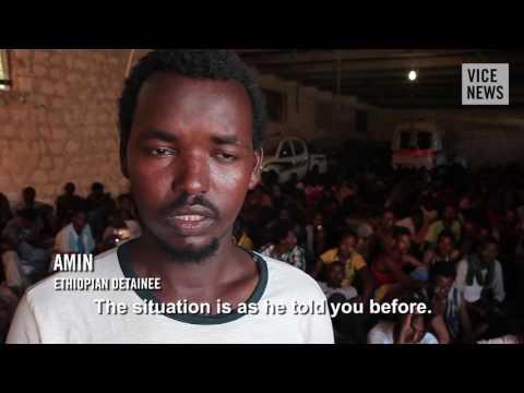 Libya's Migrant Trade  Europe or Die Full Length