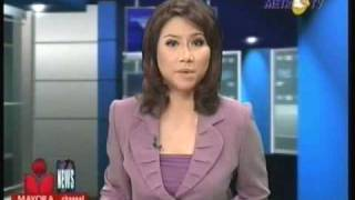 Cheryl Tanzil @ English Headline News