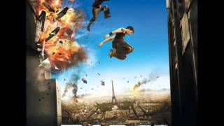 Alonzo   Determine Banlieue 13 Ultimatum Soundtrack
