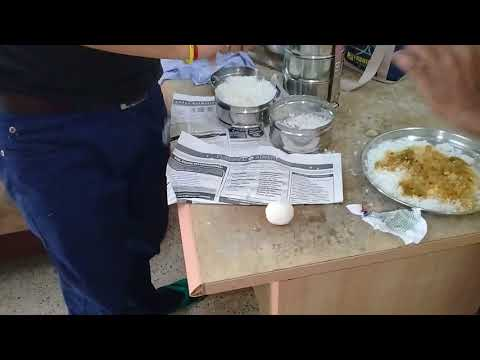 Plastic rice found in Qatar